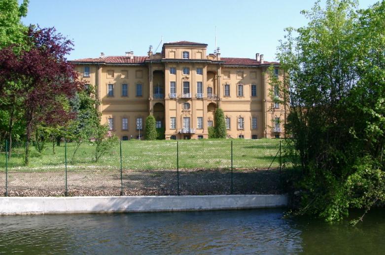 Villa Alari Visconti