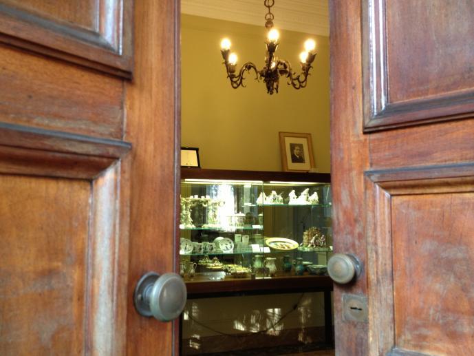 Museo di ceramiche antiche Giuseppe Gianetti