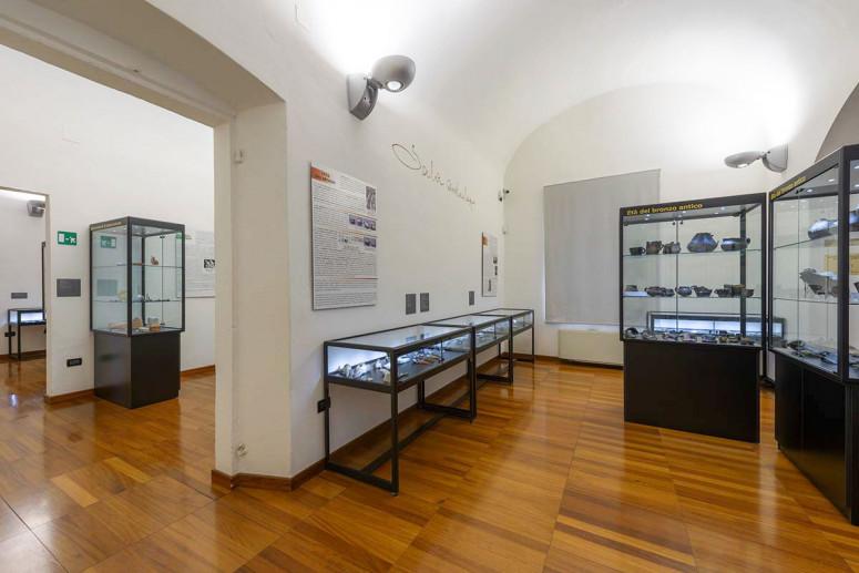 Museo Civico Goffredo Bellini