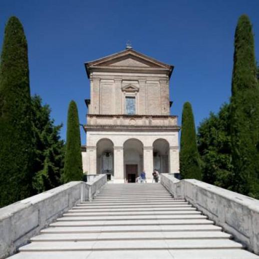 Santuario della Madonna del Dosso