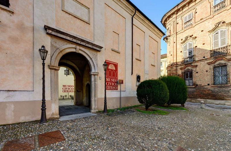 Museo civico di Crema e Cremasco