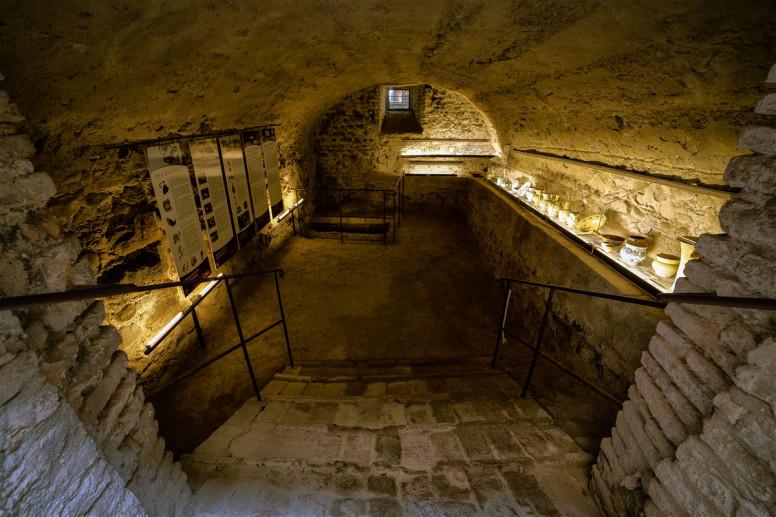 Museo della Convivialità e del Vino nel Rinascimento