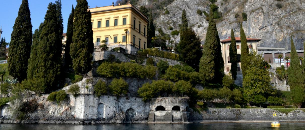 Villa Cipressi Varenna
