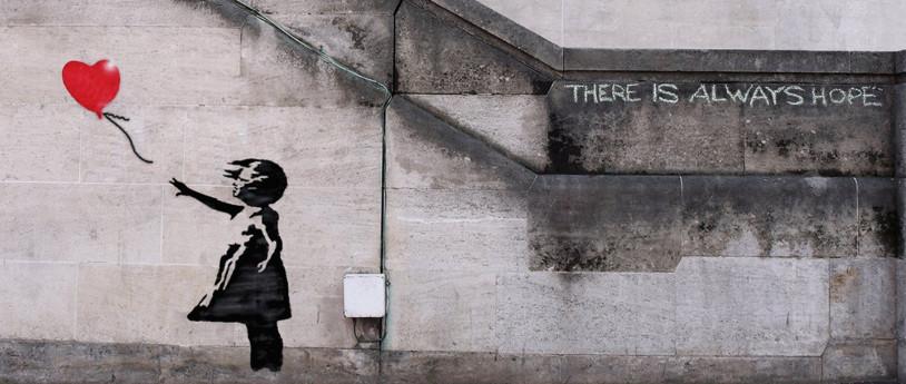 MUDEC Banksy