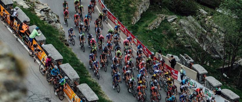 102° Giro d'Italia