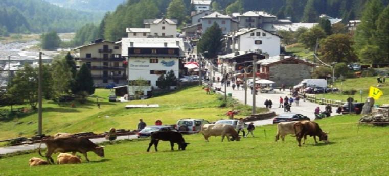 Chiareggio - Valmalenco