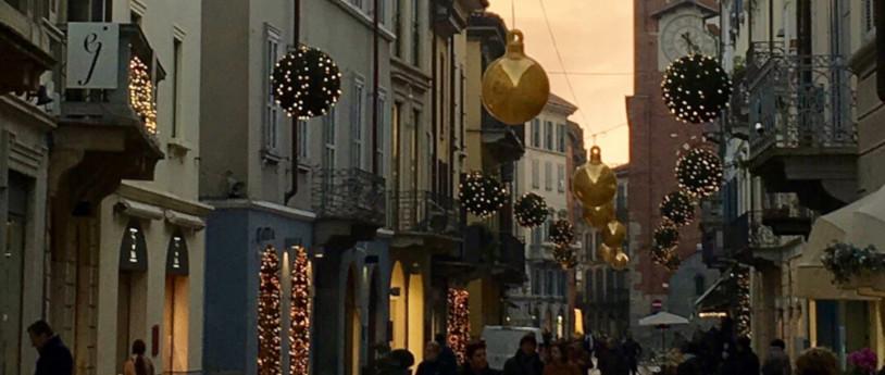 Natale a Monza