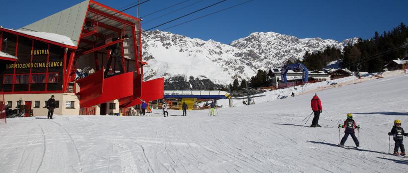 Coppa del mondo di Sci Alpino - Eventi