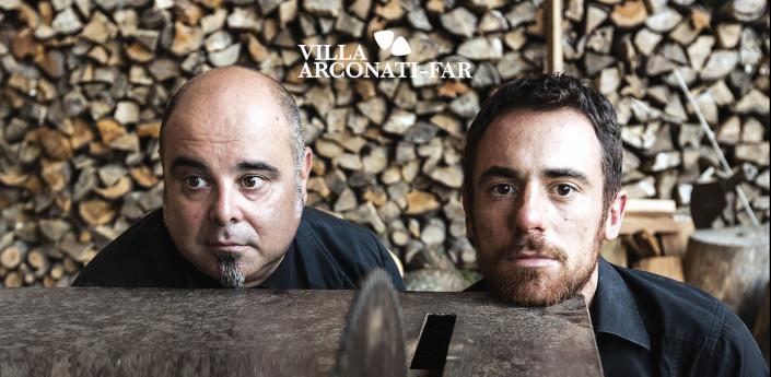 Festival: Elio Germano e Teho Teardo