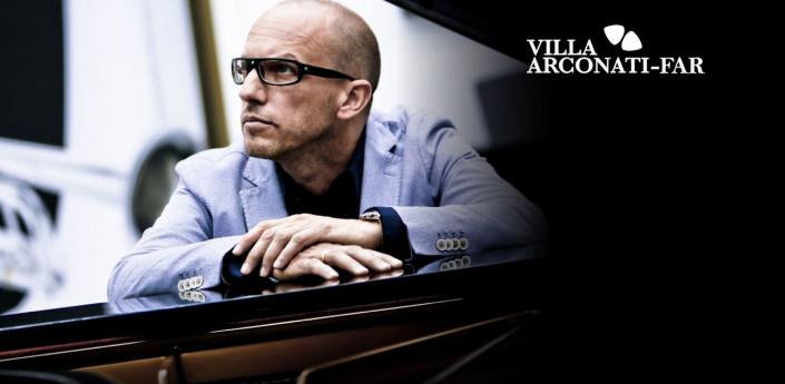 Festival: Antonio Faraò Trio