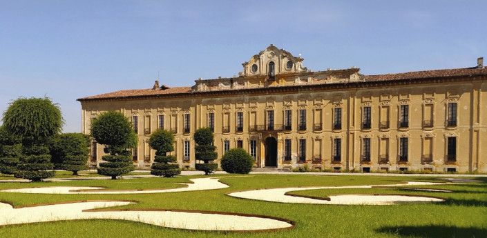 Villa Arconati-FAR riapre: un mondo fuori