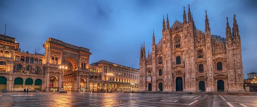 MIMO: Milano Monza Motor Show
