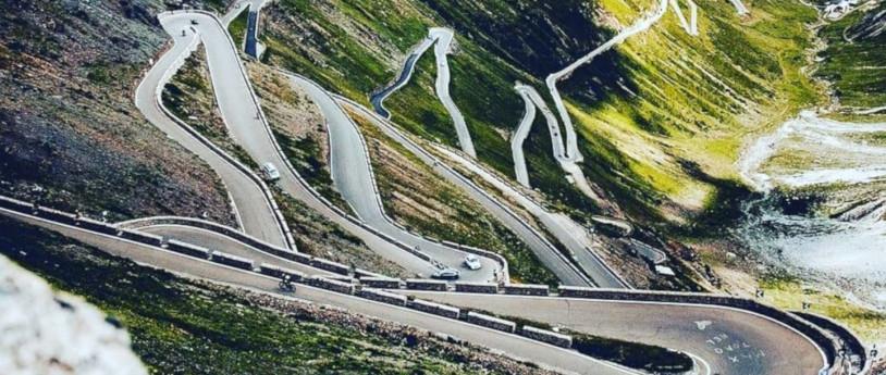 Il Giro d'Italia in Lombardia nel 2020
