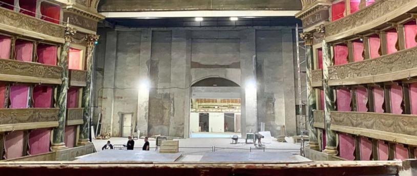 Festival Opera Donizetti 2020