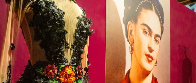 Mostra: Frida Kahlo e il caos dentro