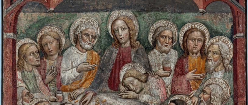 Mostra: Storia della Passione al Diocesano