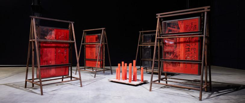 Eternal Misunderstanding: frammenti di cultura e arte dalla Cina contemporanea