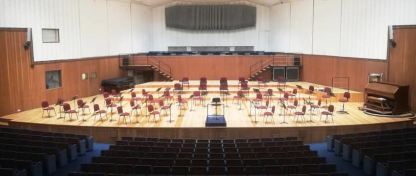 Il pianista Francesco Libetta apre i concerti Daccapo II