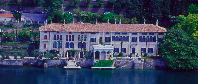 Mostra a Villa Monastero: un percorso tra età Neoclassica e Napoleonica