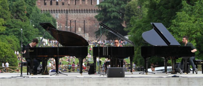 Piano City Milano 2021