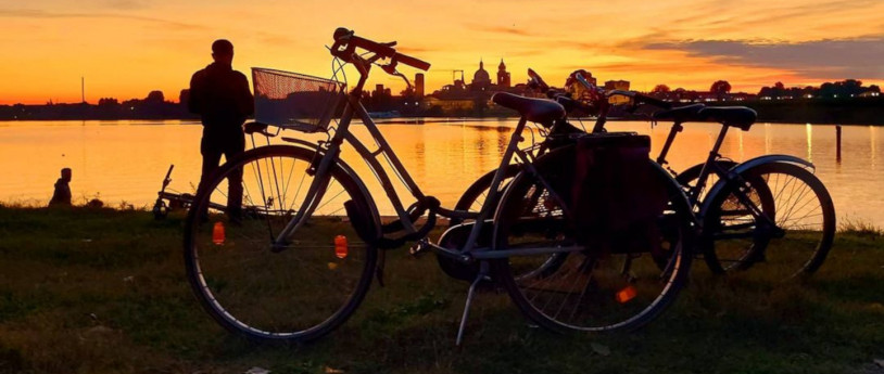 Bike-in  Mantova 2021