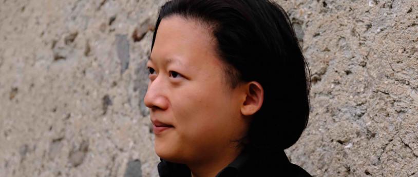 Ladri di Note in Villa: Antonio Chen Guang, pianoforte