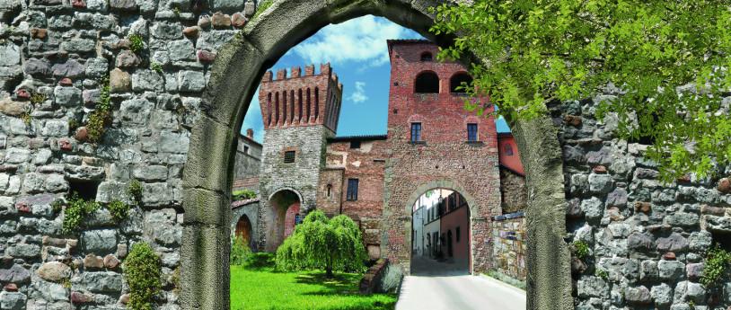 Giornate dei castelli, palazzi e borghi medievali 2021