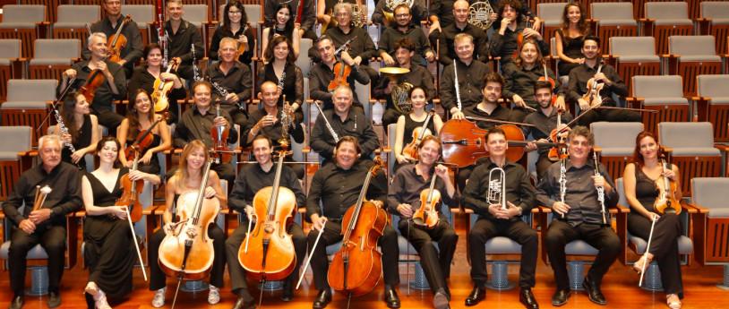 Vivaldi Recomposed