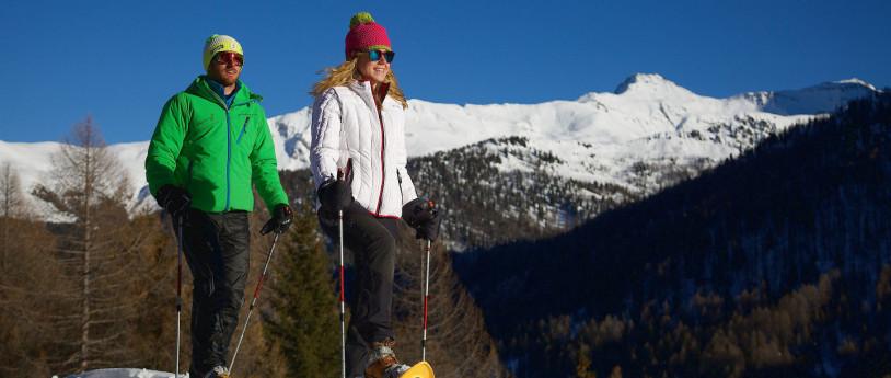 Trekking e relax in Valtellina