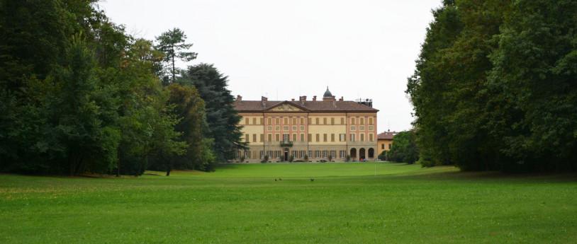 Villa Gallarati Scotti (Oreno di Vimercate)