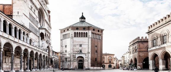 10 gute Gründe, um Cremona zu besichtigen