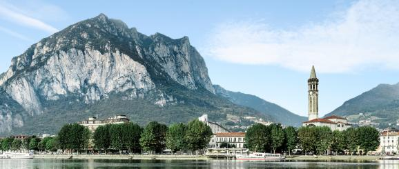 10 Good reasons to visit Lecco