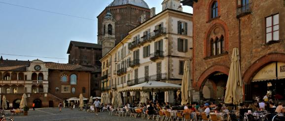 10 good reasons visit Pavia
