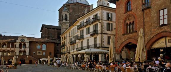 10 motivi per visitare Pavia