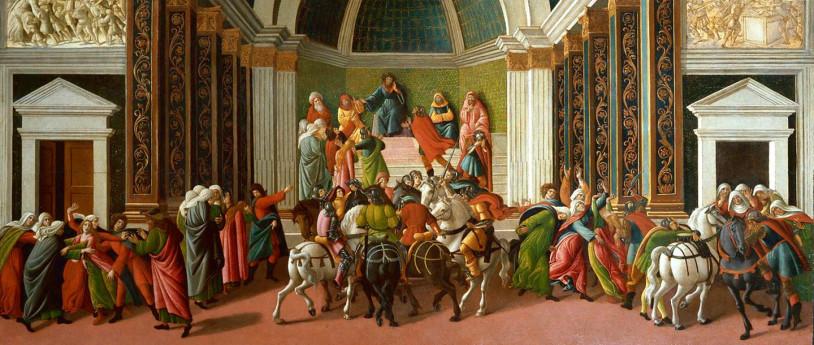 Eventi in Lombardia: da Picasso alla mostarda