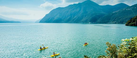 What to do in Lake Iseo