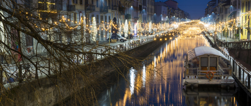 Natale in Lombardia