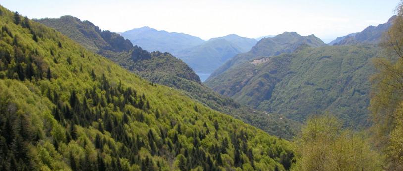 Alla scoperta della Val Cavargna