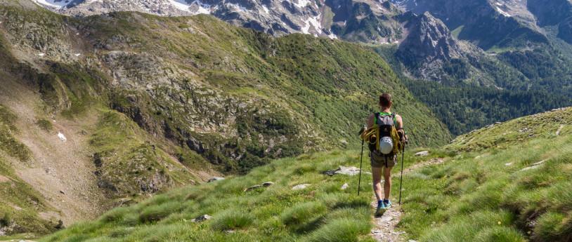 Valle Brembana, montagne tutte da vivere