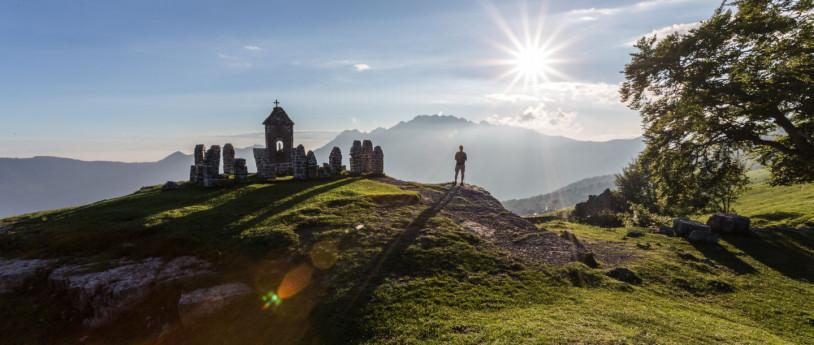 Bergamo Valle Imagna, un tesoro tutto da scoprire