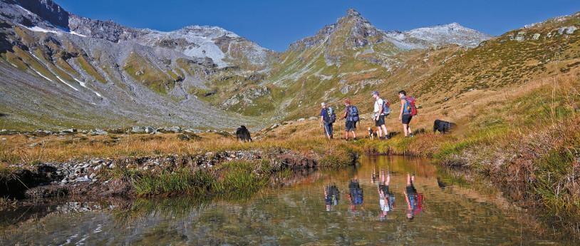 La Valchiavenna e la Valle Spluga