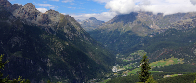 Una vacanza nel cuore delle Alpi: la Valmalenco