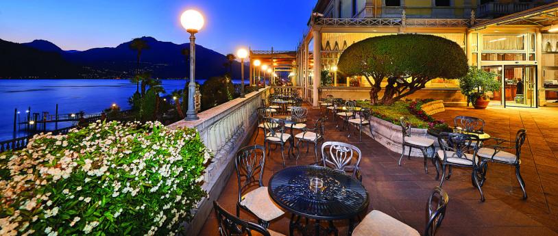 Lago di Como: Bellagio, la perla