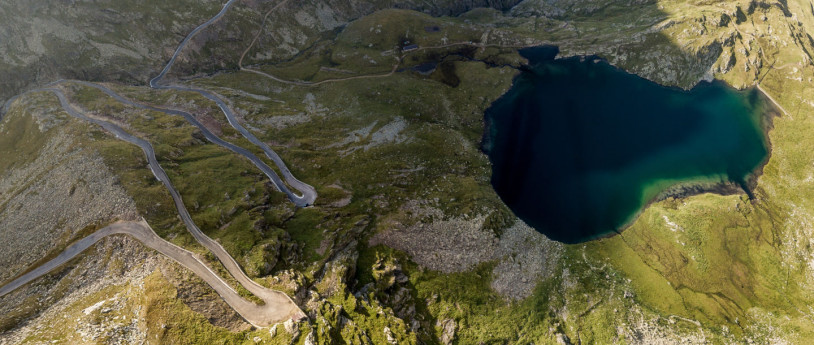 Concarena, Gavia e Mortirolo: avventure a piedi e in bici
