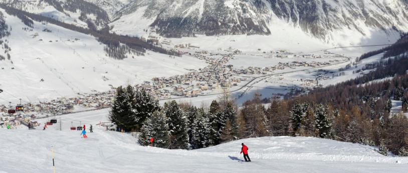 6 piste per l'ultima sciata di stagione