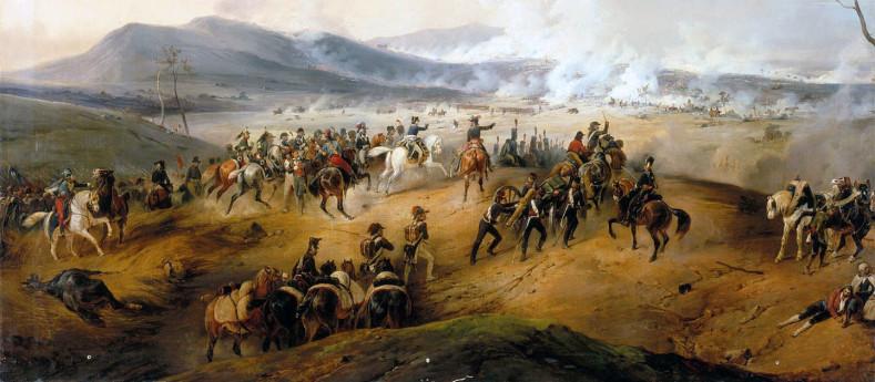 Sulle orme di Napoleone - La battaglia di Castiglione