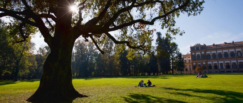 Parco Villa Reale Monza