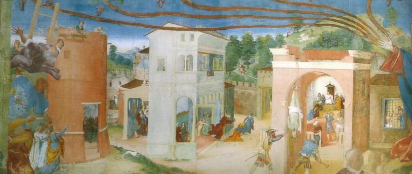 Caccia al tesoro in Lombardia