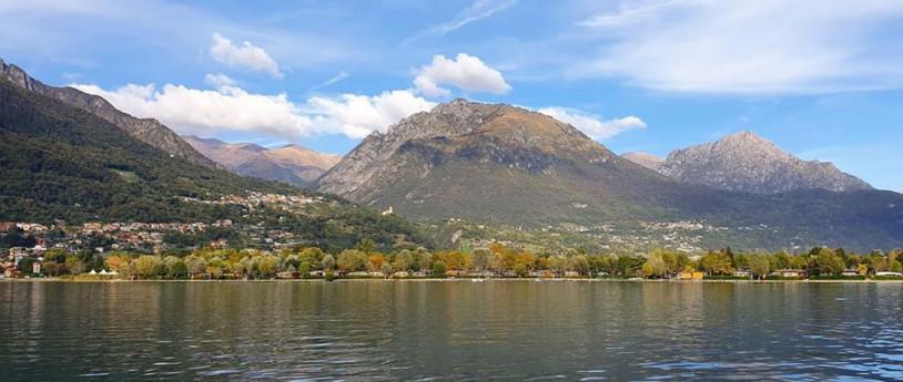 Alla scoperta della sponda comasca del Lago di Lugano