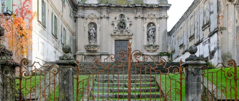 Oratorio di San Vittore